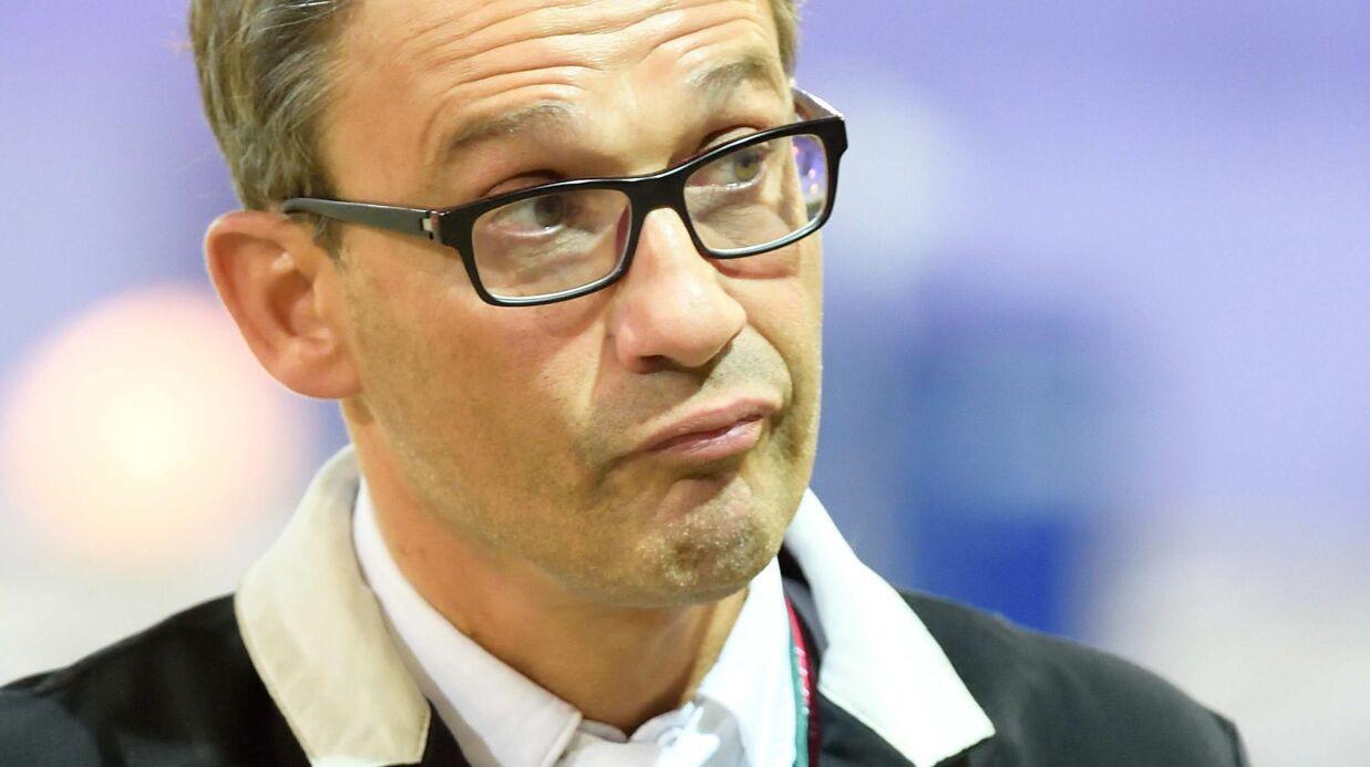 Julien Courbet condamné par la justice