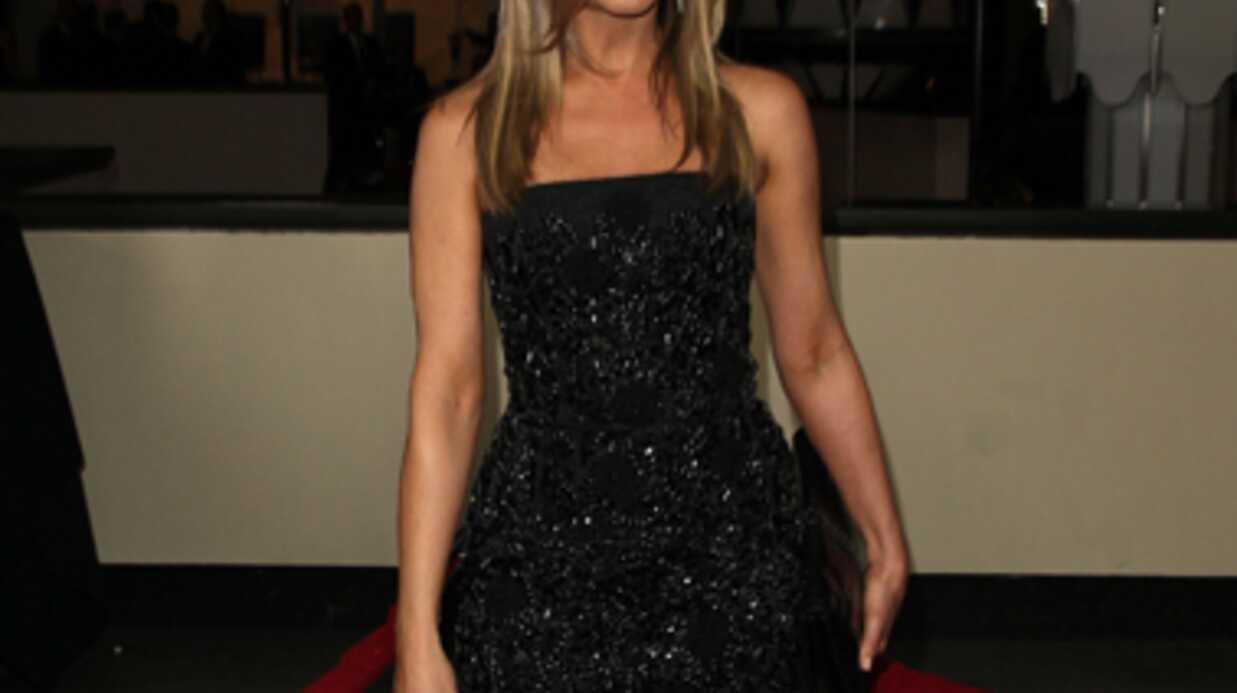 Tout sur l'anniversaire de Jennifer Aniston organisé par Justin!