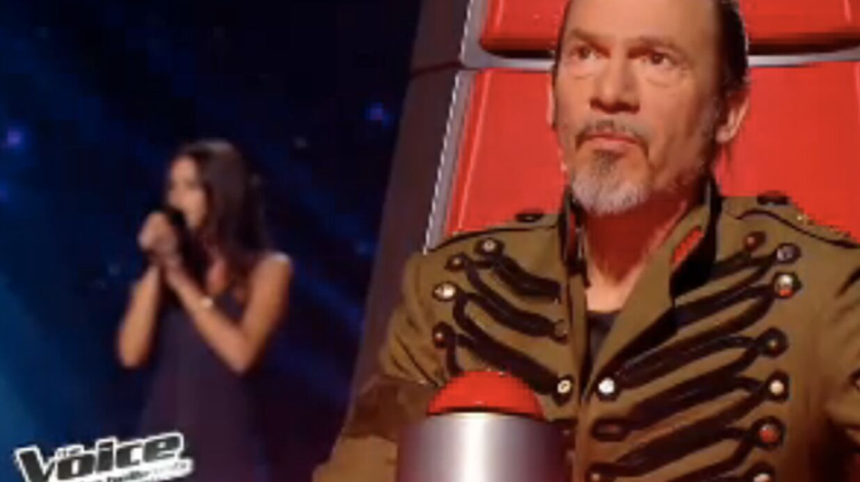 The Voice : Jeni­fer et Florent Pagny trichent