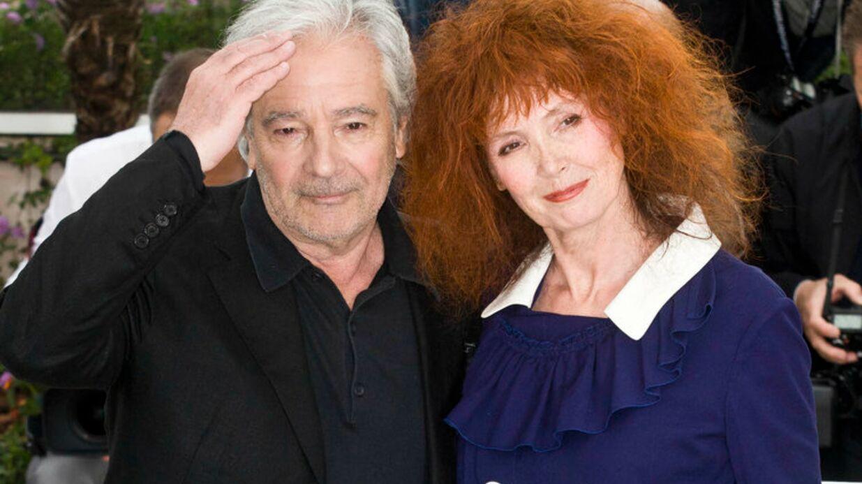 Sabine Azéma déçue: depuis la mort de son mari, elle n'a plus de nouvelles de Pierre Arditi