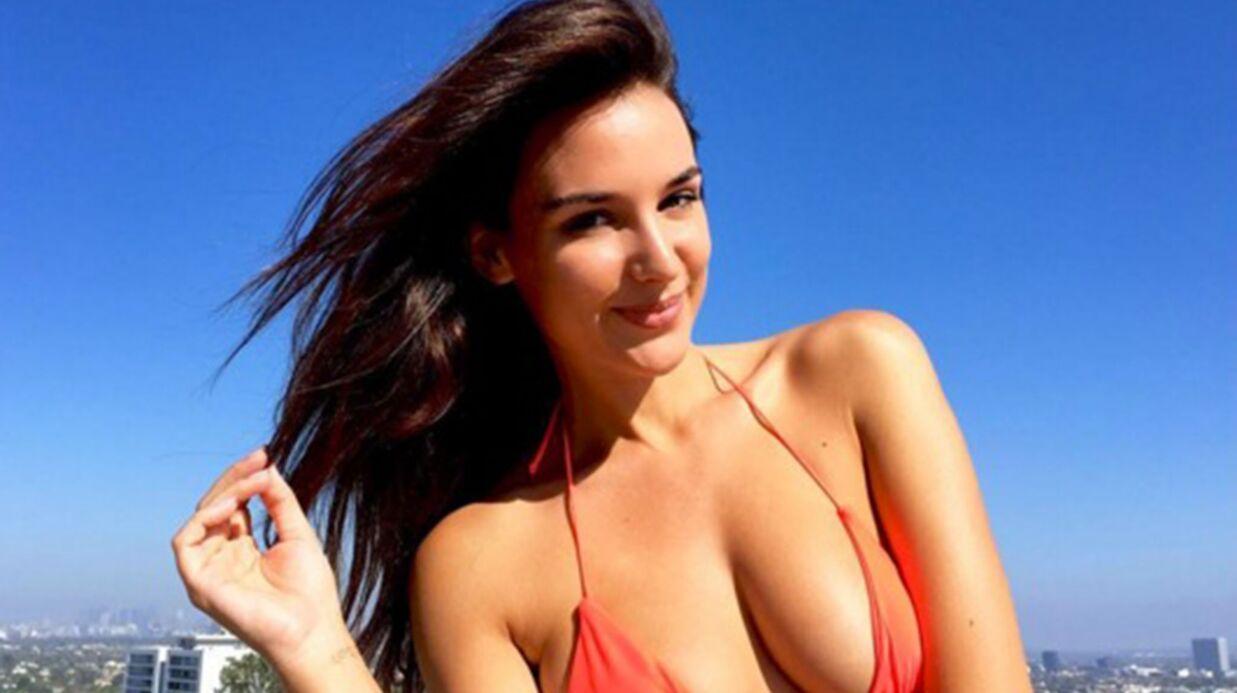 PHOTO Jade Leboeuf: topless puis en petit bikini, elle enflamme Instagram
