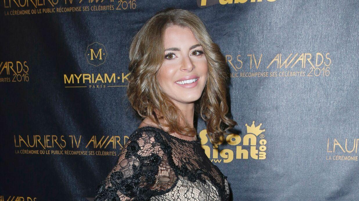 PHOTO Emilie Fiorelli (Secret Story 9) vient-elle de se fiancer avec M'Baye Niang?