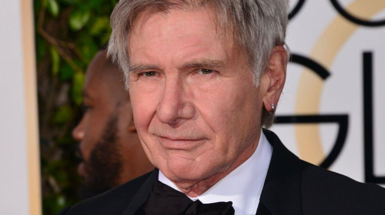 Harrison Ford se trompe de piste et manque de percuter un avion de ligne transportant 110 passagers