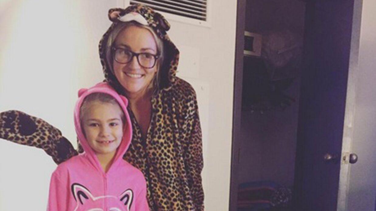 PHOTO Britney Spears: après le drame, sa nièce Maddie va mieux