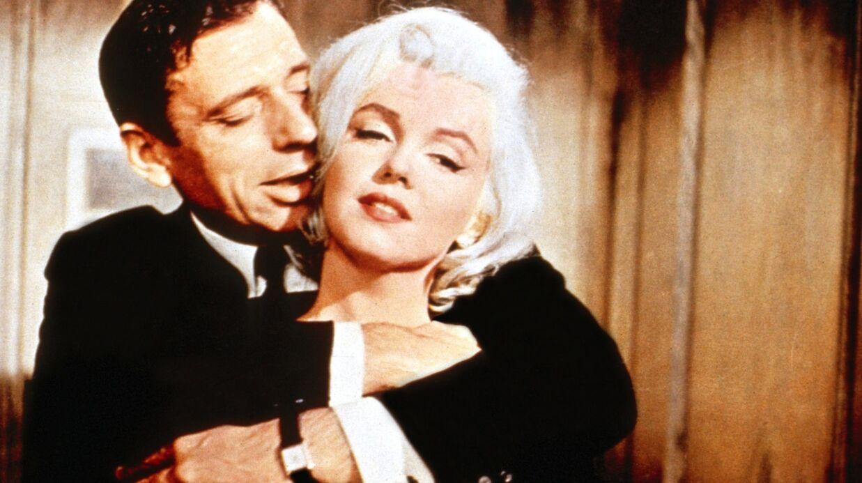 Marilyn Monroe a-t-elle été enceinte d'Yves Montand? Des photos et le témoignage d'une amie révélés