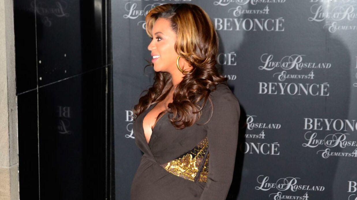 Beyoncé offre les cadeaux de Blue Ivy à des œuvres de charité