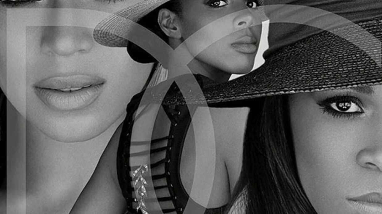 AUDIO Les Destiny's Child dévoilent Nuclear, leur nouveau single