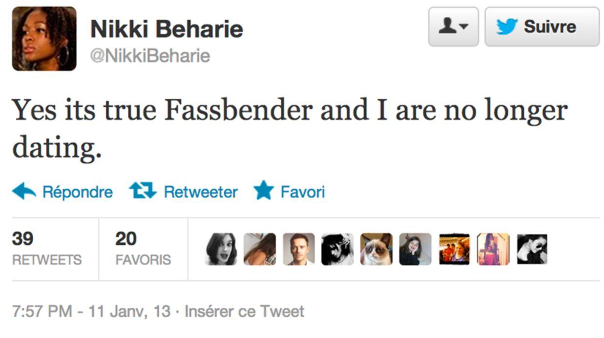 Michael Fassbender de retour sur le marché des célibataires