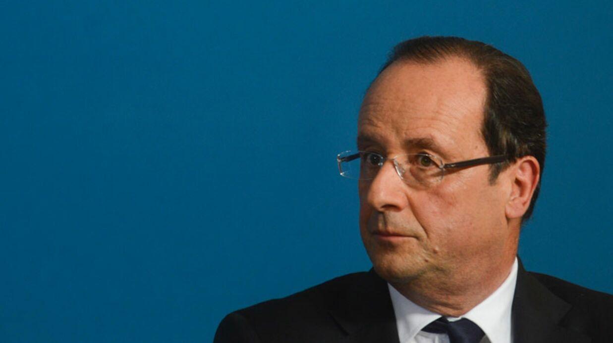 Le jour où le papa de François Hollande a jeté tous ses jouets