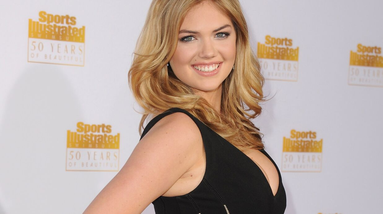 PHOTOS Kate Upton, Petra Nemcova, Rebecca Romijn… ultra sexy pour Sports Illus­tra­ted