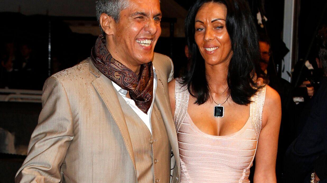 Samy Naceri et son ex-compagne placés en garde à vue pour «violences réciproques»