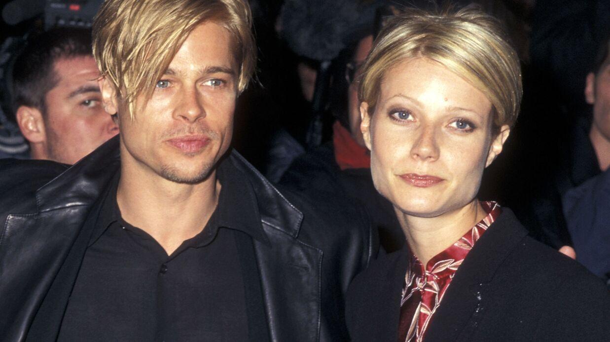 Gwyneth Paltrow explique pourquoi elle a plaqué Brad Pitt