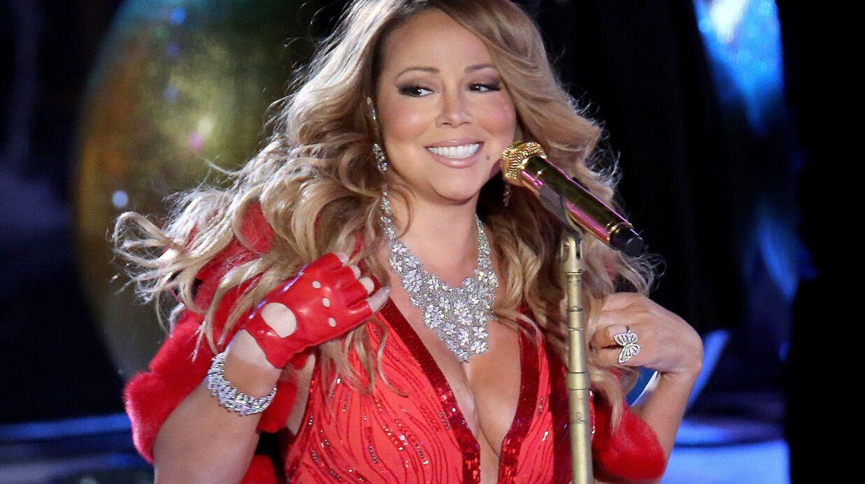 Mariah Carey va investir Las Vegas pour une série de concerts