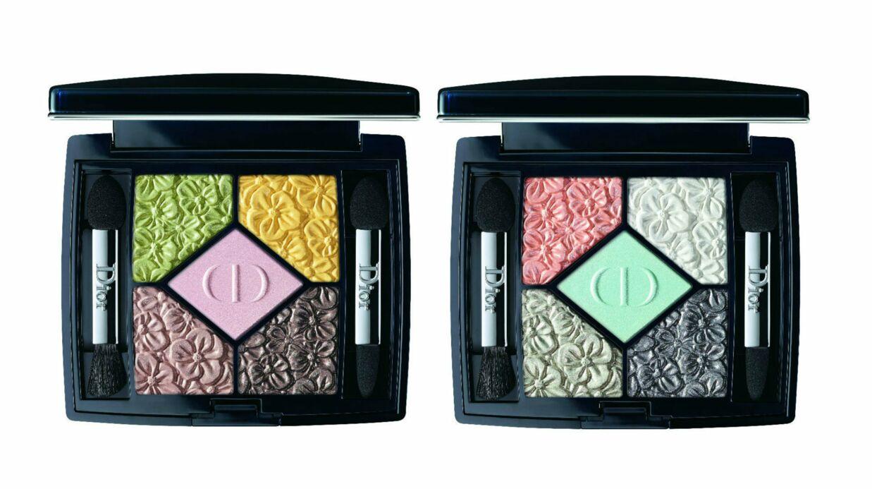 Dior: collection de maquillage printemps 2016