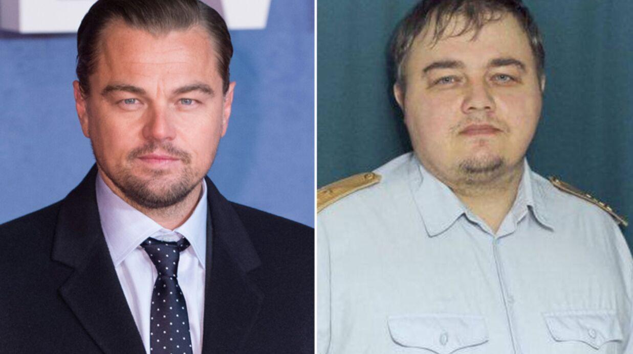 PHOTO L'improbable sosie russe de Leonardo DiCaprio