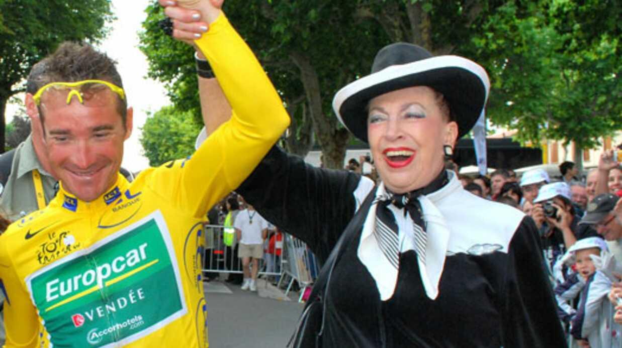 DIAPO Miss Nationale sur le Tour de France