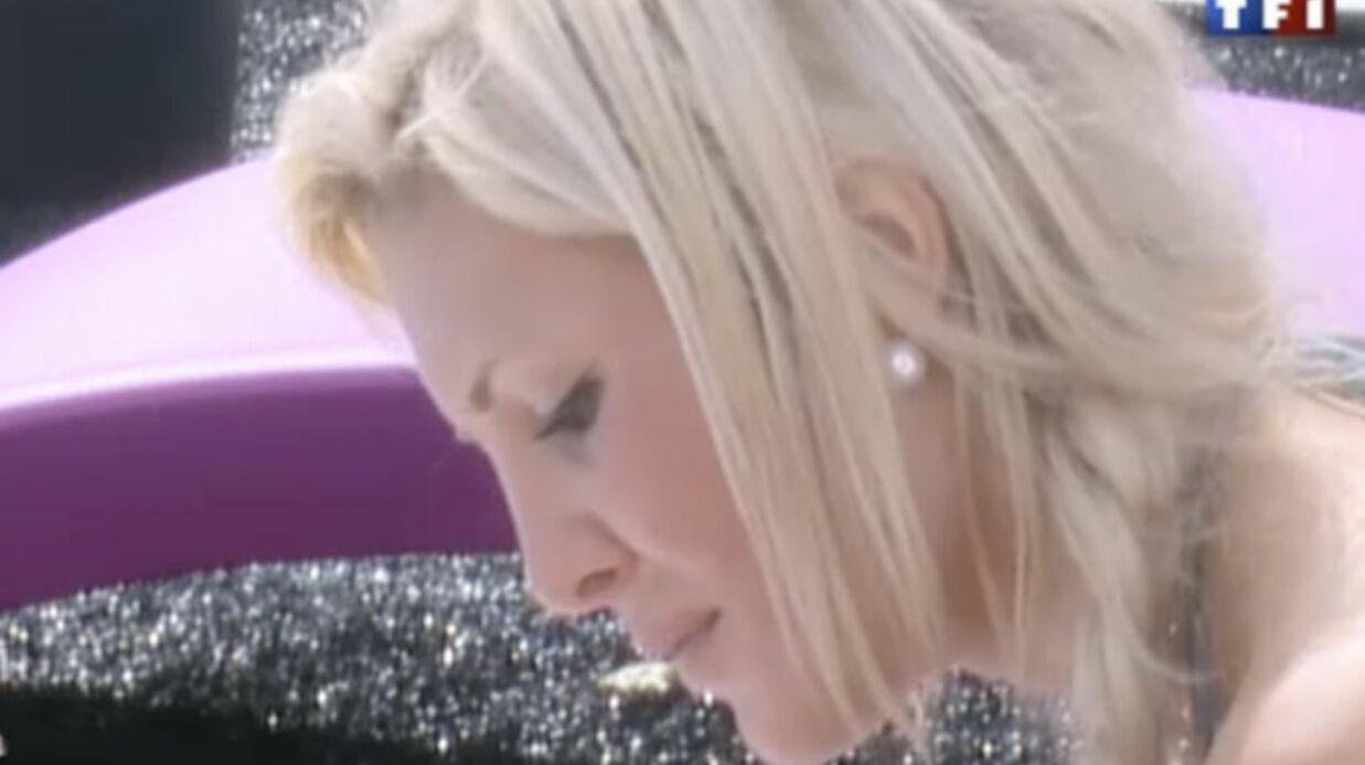 VIDEO Secret Story 5: Morgane a découvert le secret de Marie