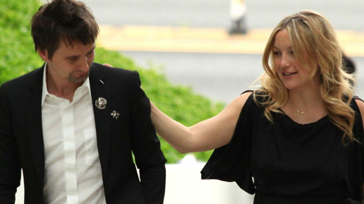 Kate Hudson: son bébé s'appelle Bingham Hawn