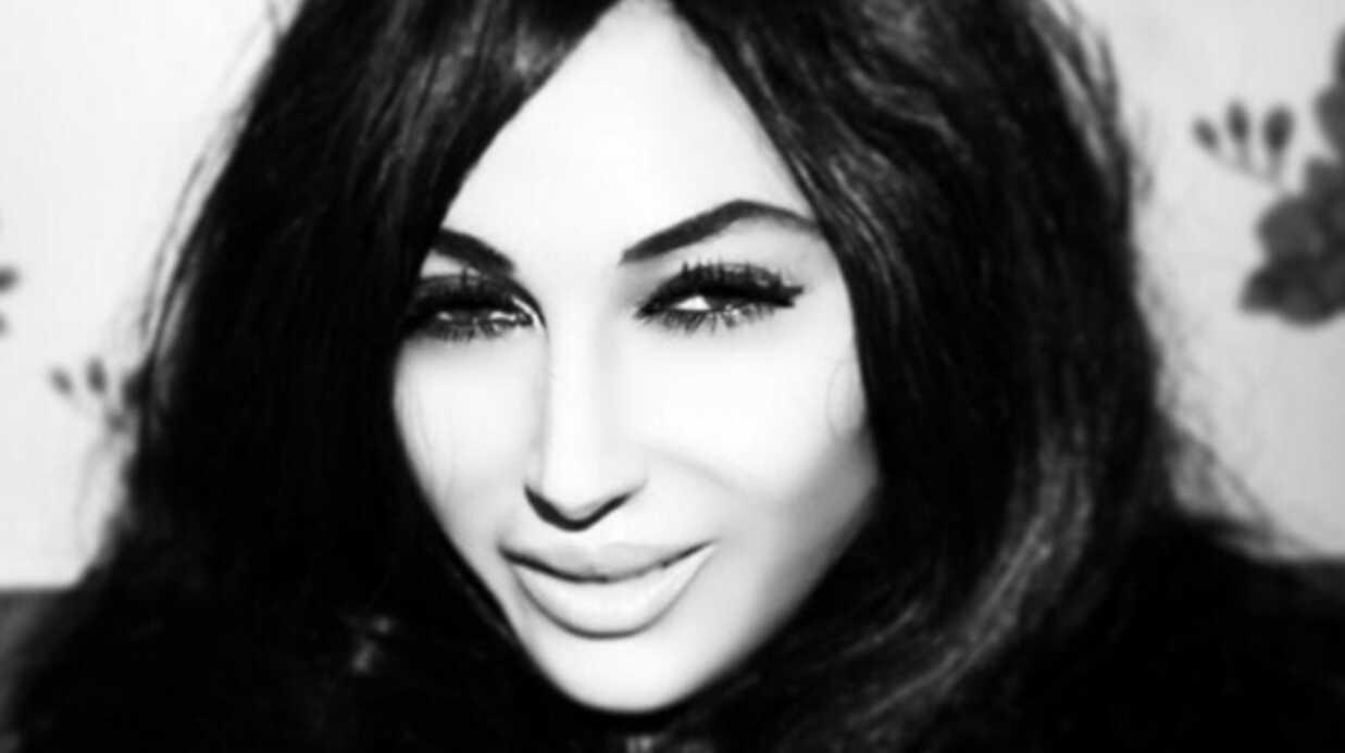 PHOTOS Kim Kardashian: une Anglaise dépense 22 000 euros pour lui ressembler