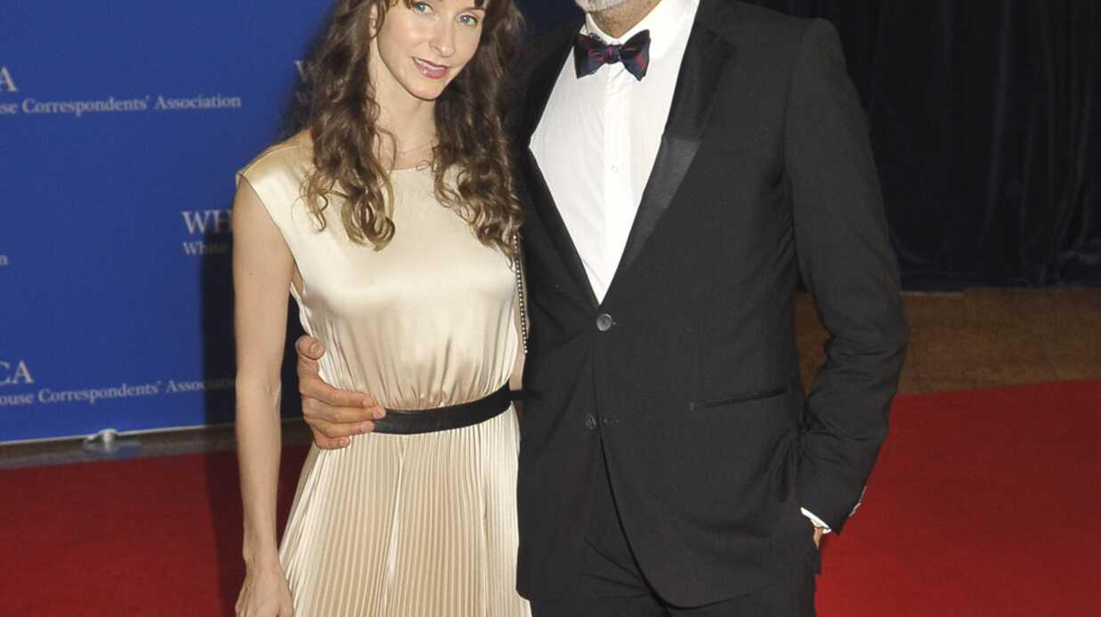 Jeff Goldblum a demandé la main de sa petite amie qui a 30 ans de moins que lui