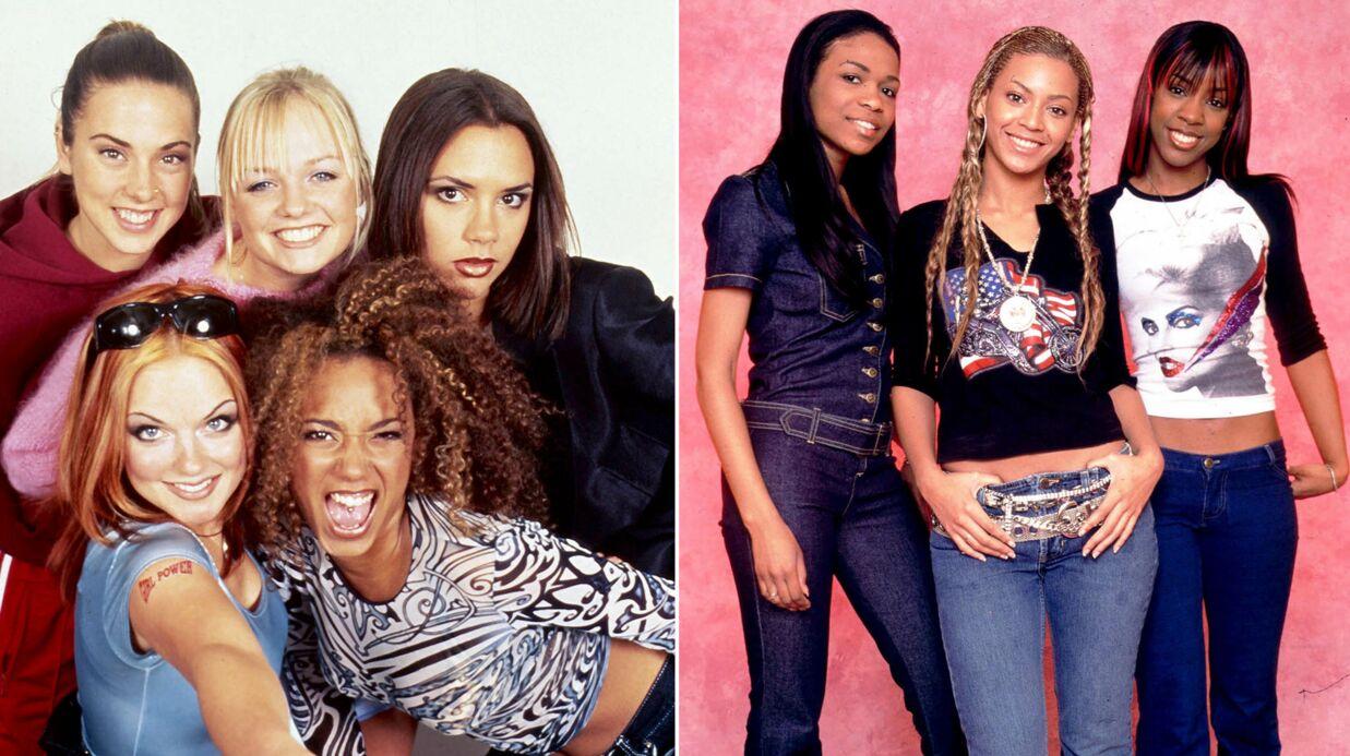 Spice Girls, Destiny's Child…: 7 girlsbands dont les noms auraient pu être TRÈS différents