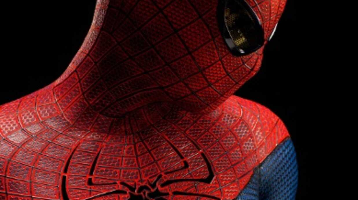 VIDEO The Amazing Spider-Man : un costume pas « pratique pour pisser »