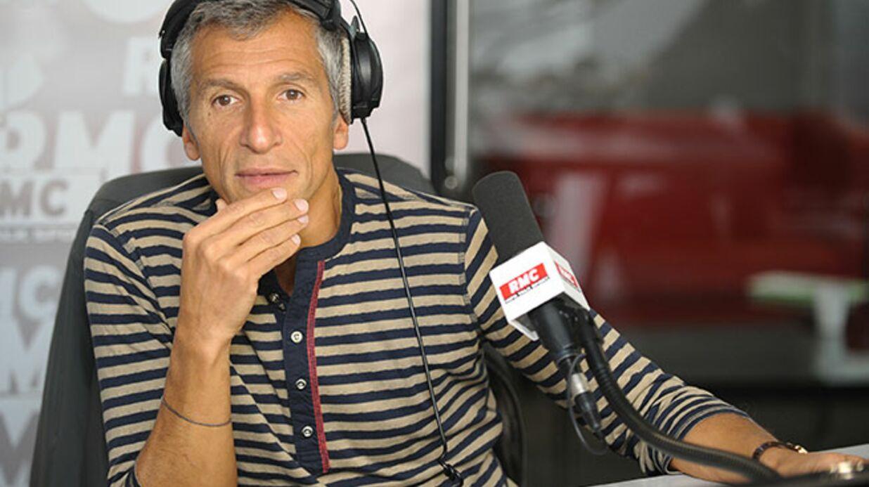Nagui devrait animer une émission sur France Inter à la rentrée