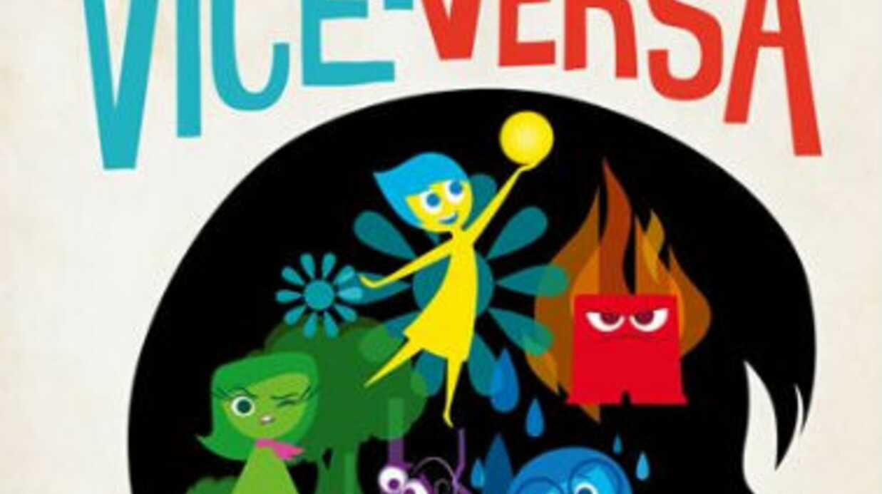 C'est vu: Vice-Versa, le dernier Disney-Pixar