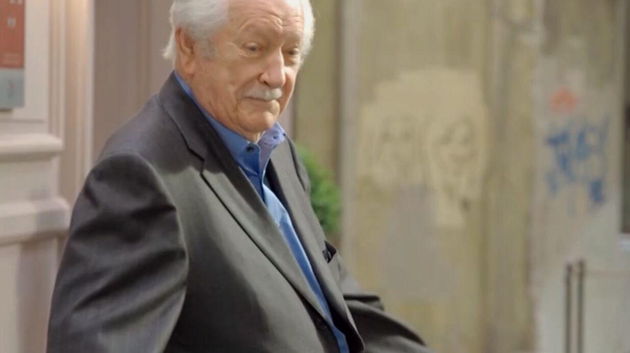 Pierre Bellemare dans Plus belle la vie: les premières images