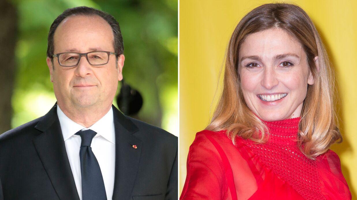 François Hollande a emménagé chez Julie Gayet: leur nouvelle vie sous le même toit