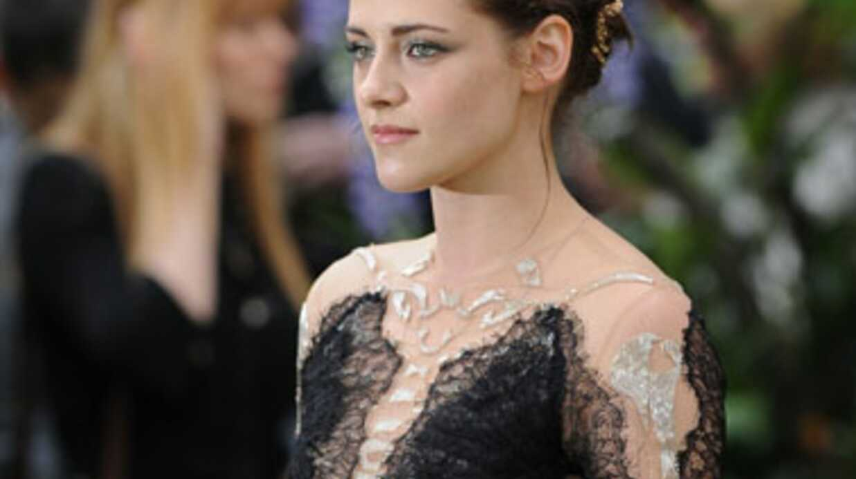 PHOTOS Kristen Stewart, éblouissante à l'avant première de Snow White