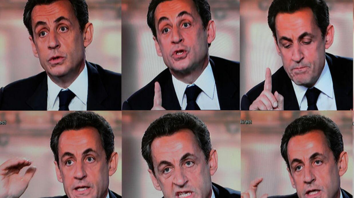 Jean Sarkozy privé de législatives par son père