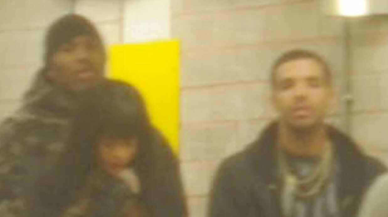 Rihanna et Drake, c'est (encore) fini!