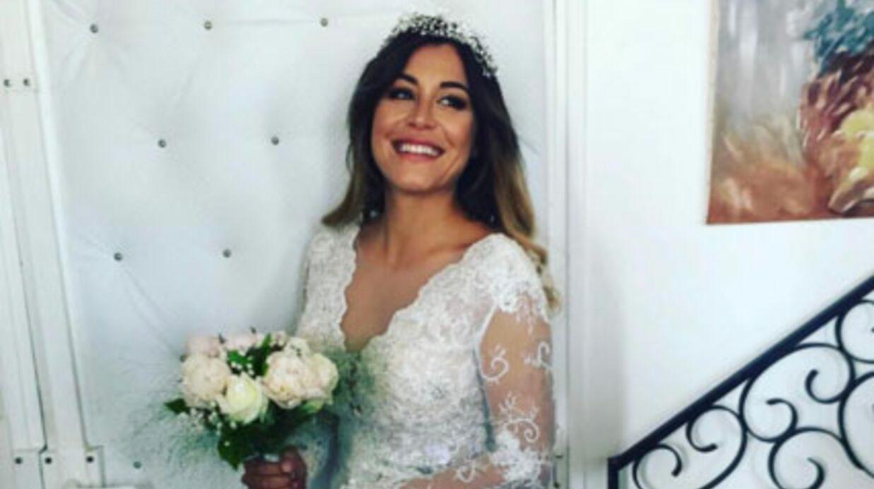 Anaïs Camizuli: accusée de s'être mariée trop vite, elle démonte ceux qui la critiquent