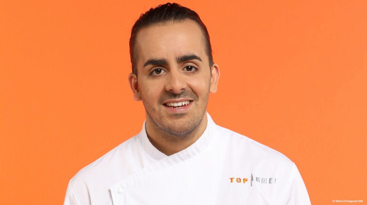 Top Chef: Franck Pelux, le grand favori, a failli abandonner la compétition