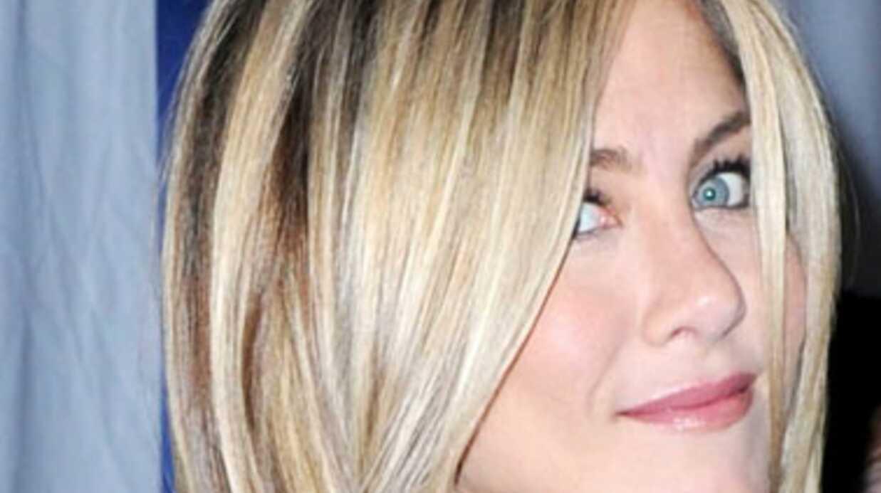 Jennifer Aniston dépense 20 000 dollars pour éclairer sa maison