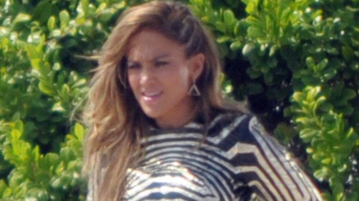 L'étrange doublure de Jennifer Lopez dans son nouveau clip