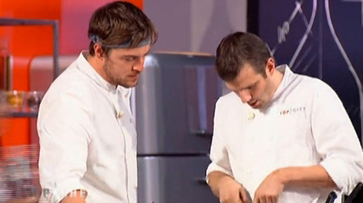 Florent (Top Chef): «Je suis  là pour montrer que la cuisine du terroir peut être moderne»