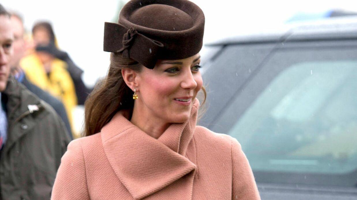 PHOTOS Kate Middleton radieuse à un festival équestre