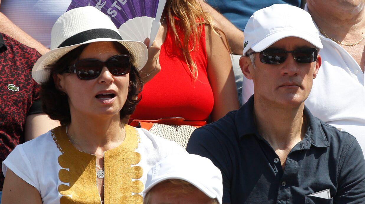 PHOTOS Gilles Bouleau: qui est Elisabeth Tran, son épouse?