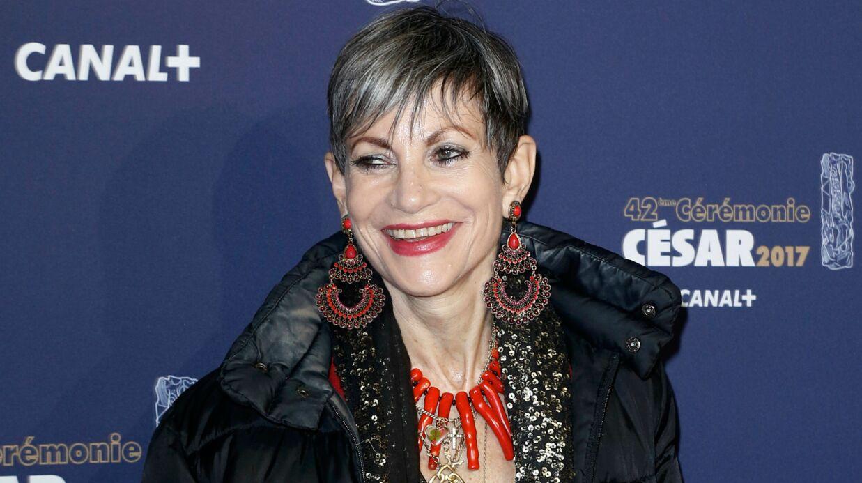 Isabelle Morini-Bosc défend Capucine Anav après sa tricherie