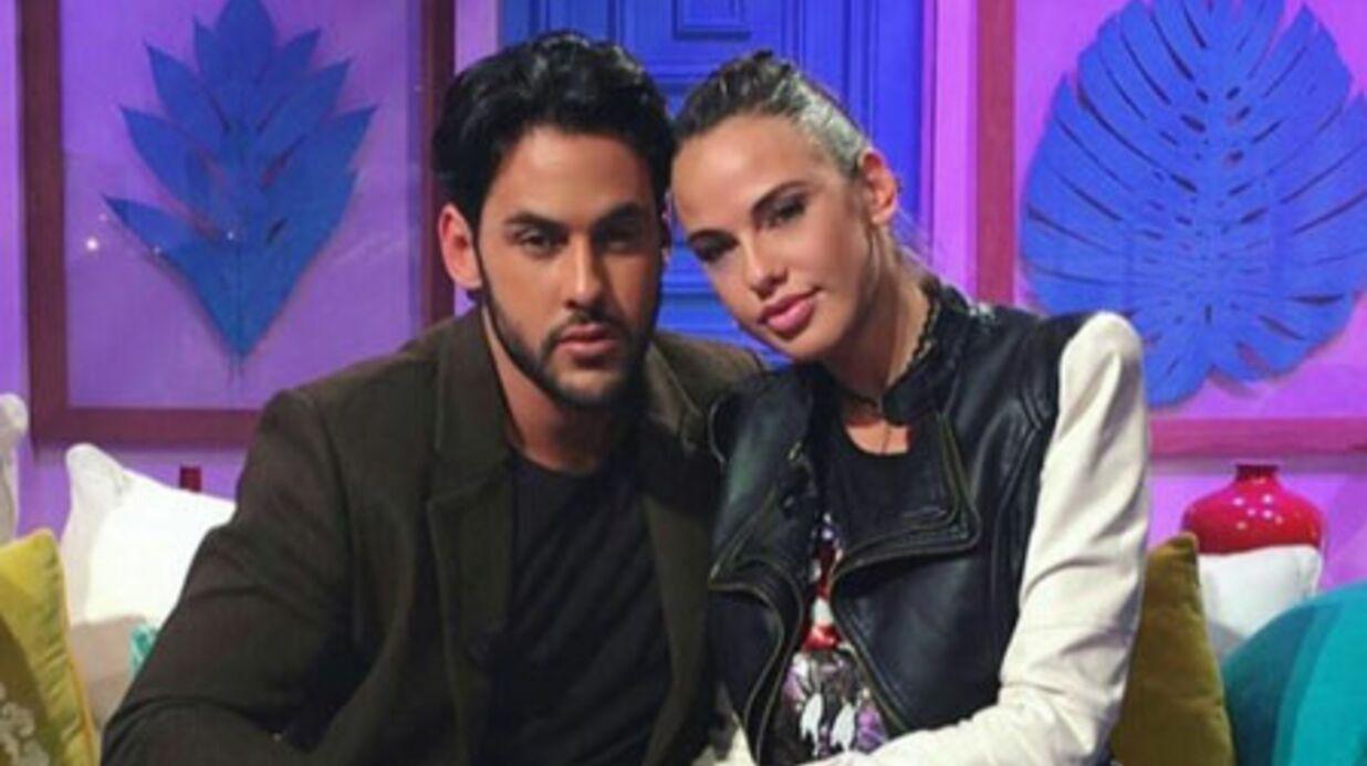 Gabano annonce sa rupture avec Vanessa Lawrens: «Je suis célibataire»
