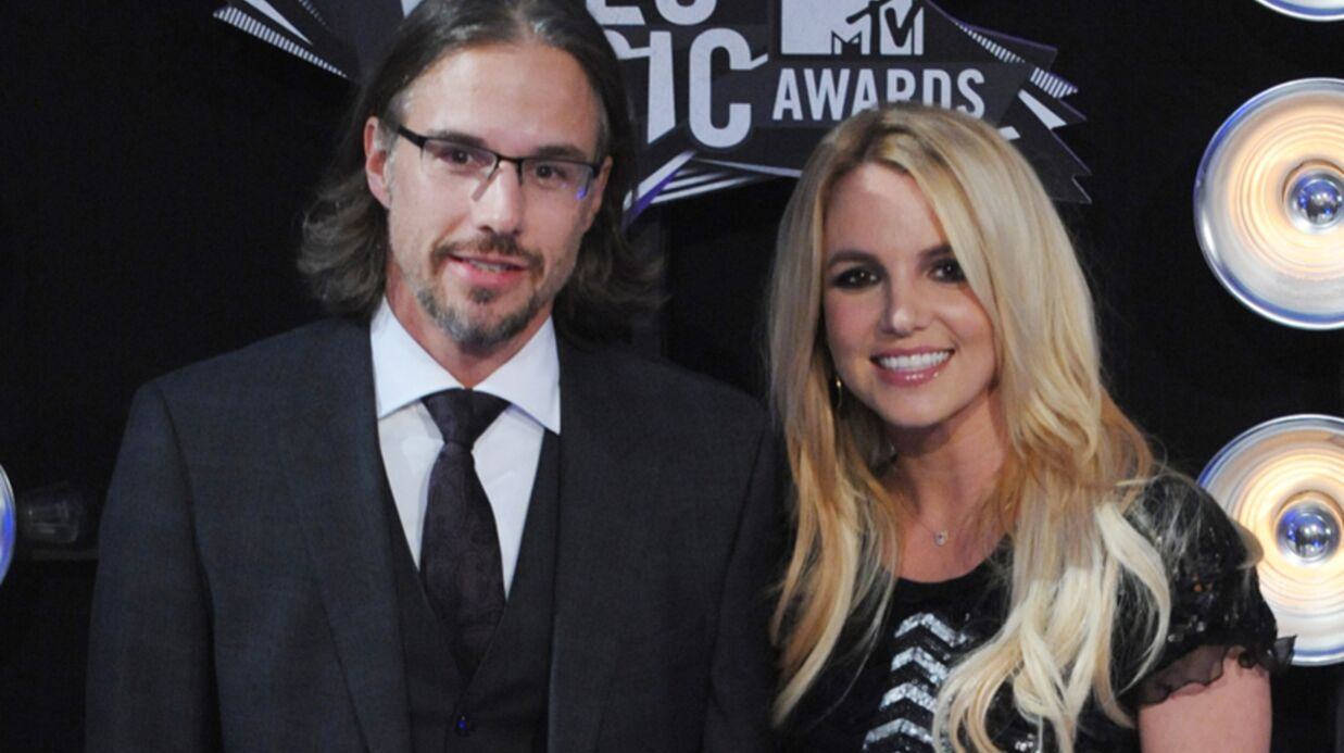 Britney Spears fiancée à Jason Trawick à la fin de l'année?