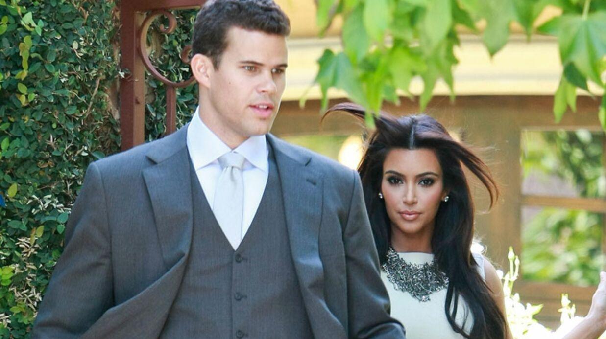 Quand Kim Kardashian voulait faire croire qu'elle était amoureuse
