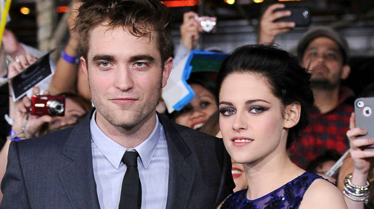 DIAPO Les acteurs de Twilight sur le tapis rouge pour la première