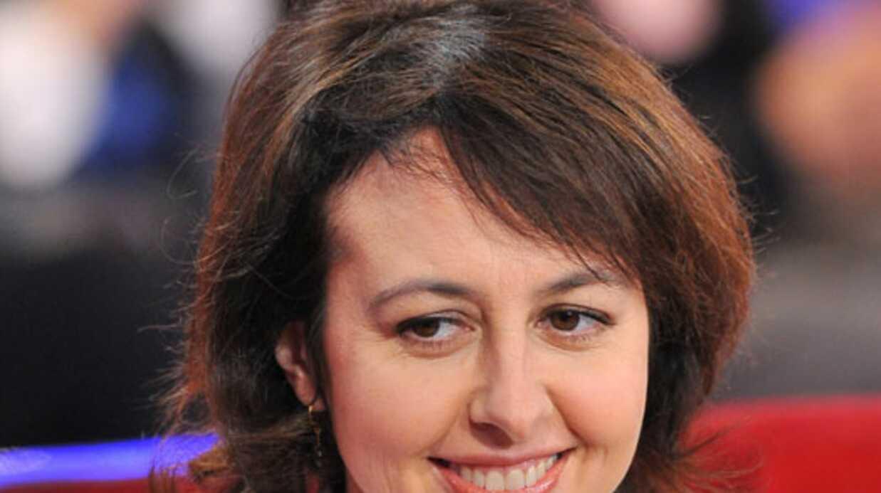 Valérie Bonneton tourne la page François Cluzet
