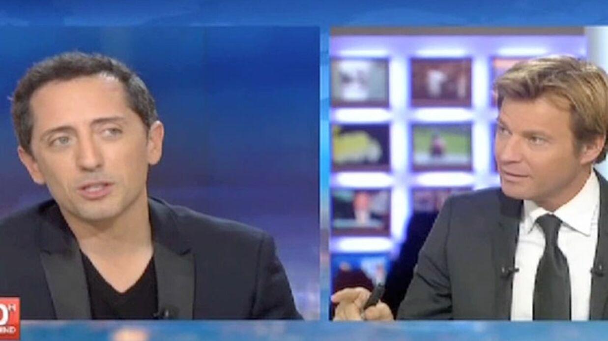 Zap Voici du 15 novembre 2012: le meilleur et le pire de la télé