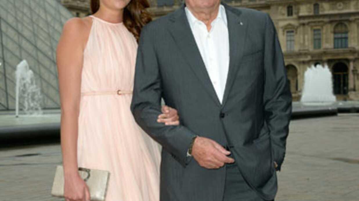 Alain-Fabien Delon évoque ses rapports compliqués avec ses parents