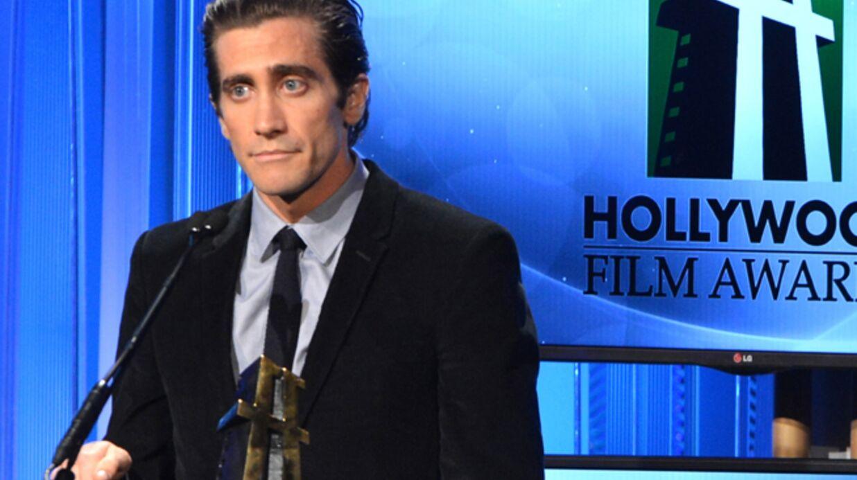 Jake Gyllenhaal s'ouvre la main sur un tournage et finit à l'hôpital