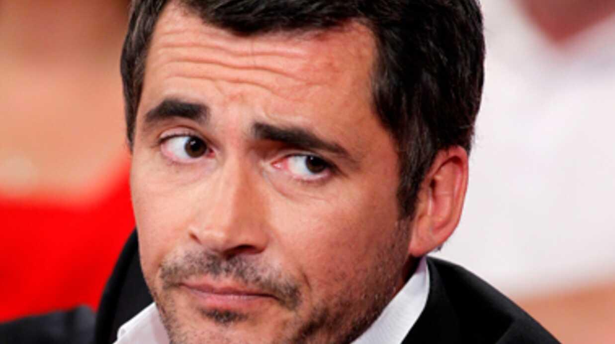 Olivier Minne ne comprend par les critiques de La Boule sur Fort Boyard
